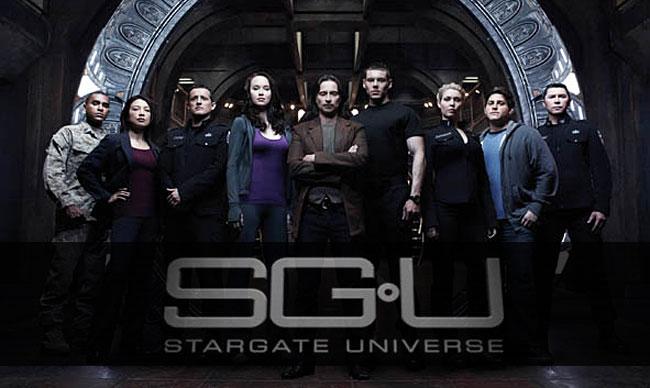 SGU Stargate Universe movie