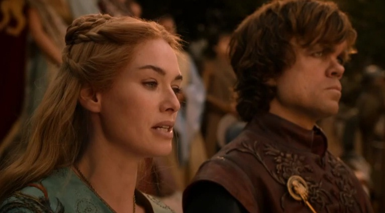 cersei and tyrion relationship advice