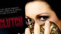 "Violent and visceral, Clutch successfully pushes the boundaries of the web series in the best tradition of Shawn Ryan and ""The Shield"""