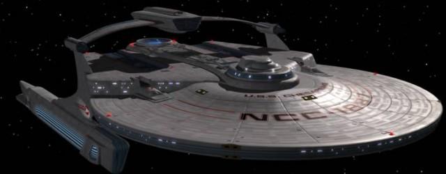 Wherein Adam has a few choice things to say about Starfleet's lousy ship design