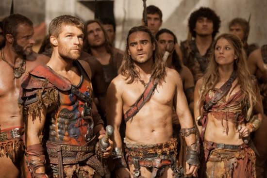 spartacus season 3 episode 4 recap