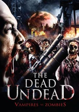 dead write 2012 movie