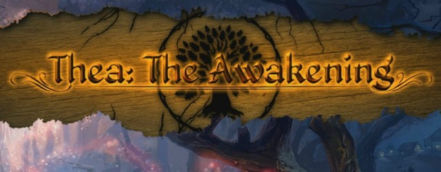 Wherein Adam dives into some worker placement and European folk lore with Thea: The Awakening