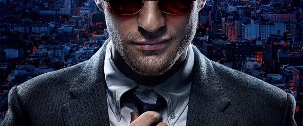 Wherein Daredevil's charge on to Netflix impresses the hell out of Adam