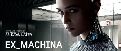 Wherein Ex Machina reminds Adam of his fatigue with technophobia driving stories about AI