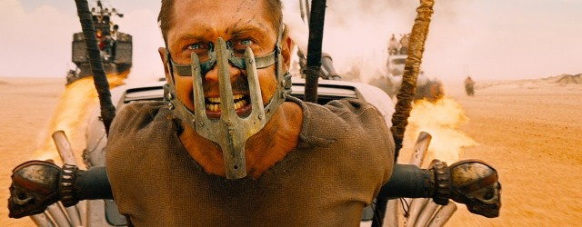 Wherein Adam sees Fury Road as one of the best action movies to come along in quite some time
