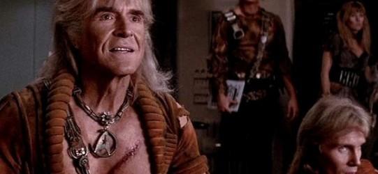 Wherein Adam posits an alternative theory to Earth's ban on genetic engineering in Star Trek