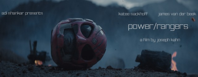 Wherein Power/Rangers makes Adam review his childhood and lament the future, but in a good way