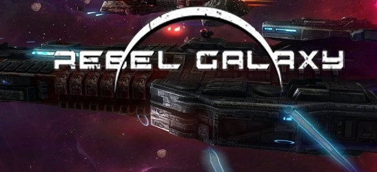 Wherein Adam plays Rebel Galaxy and feels like a cross between Horatio Hornblower and Han Solo