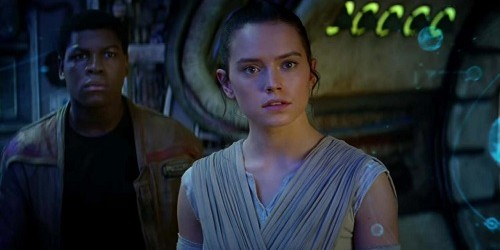 Wherein Adam offers his more boring but probably more likely theory on The Force Awakens