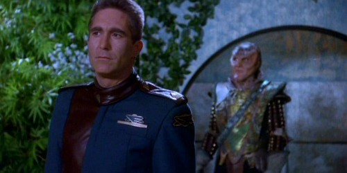 Wherein Adam finds something he never before noticed in the first season of Babylon 5