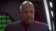 Wherein Adam presents the case for Captain Sisko's prosecution as a war criminal