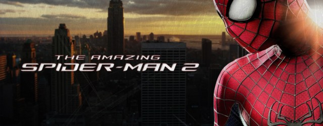 Wherein Adam muses on The Amazing Spider-Man 2: the sequel to the remake that nobody wanted